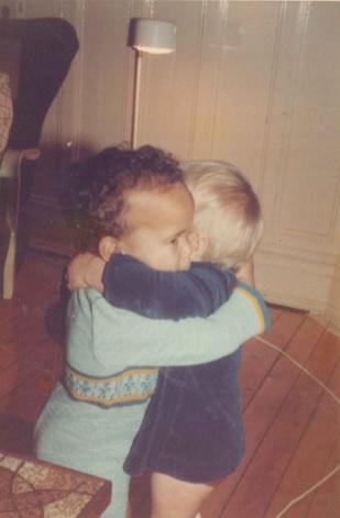 Thabo kramar om Karin