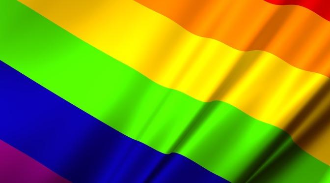 Pride måste vara öppet för så många som möjligt