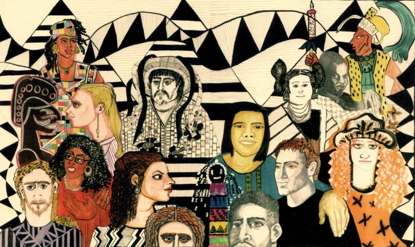 Diversidad Pura -Mirta Toledo 1993