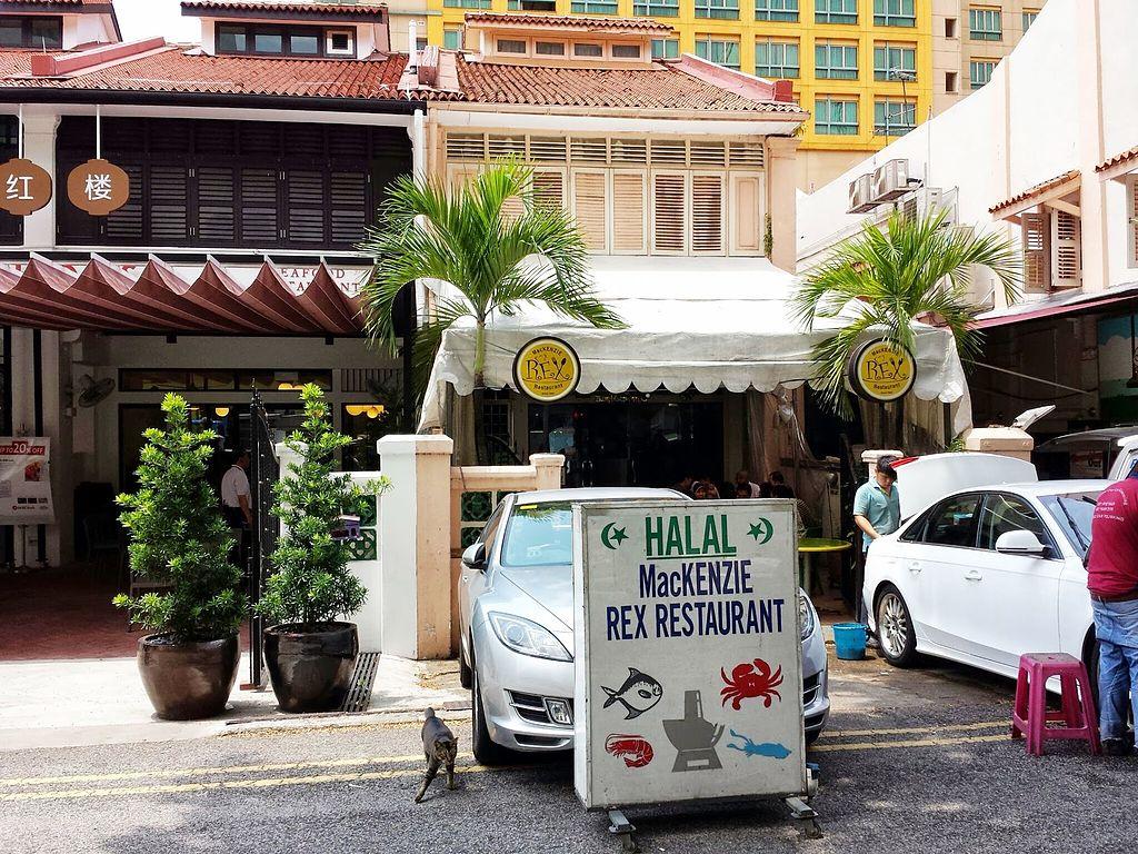 Singapore haka upp byrå