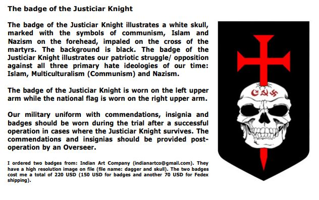 Kommunism nazism och nu islamismen