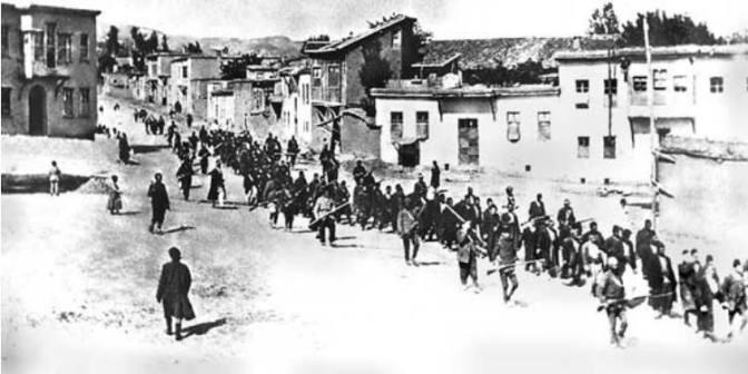 Fredrik Segerfeldt: Osmanska rikets terrordåd var nationalistiska, inte religiösa