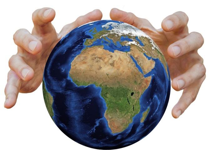 SD om miljön och klimatförändringarna