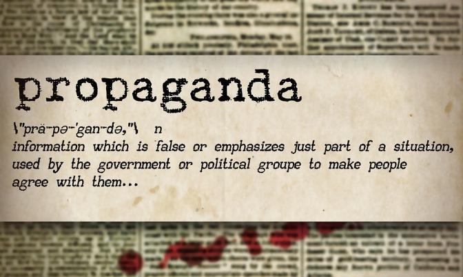 Folkbildande propaganda