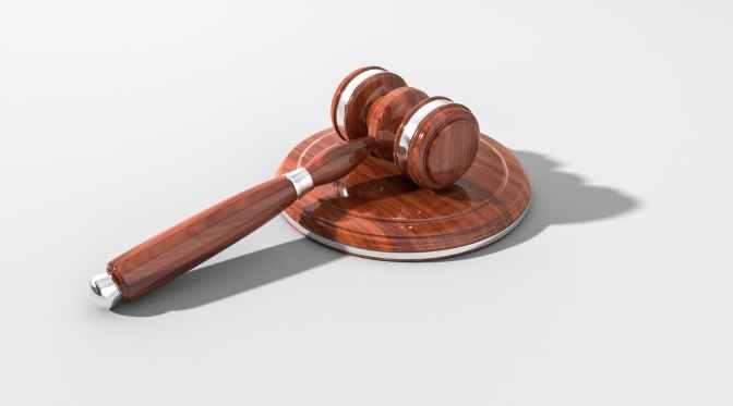 Klart att Nordfront begått brott – historiskt rättsfall