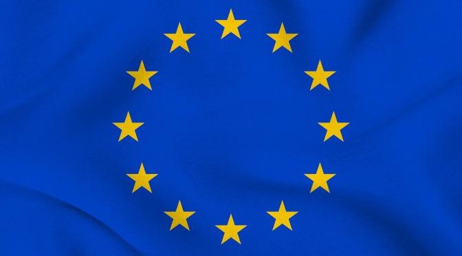 EU tar krafttag mot nazism och fascism