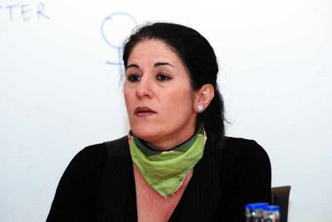 Sara Mohammad kopplar hedersvåld och islam