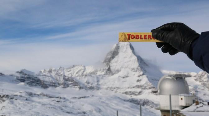 Vad i Toblerone är halal?
