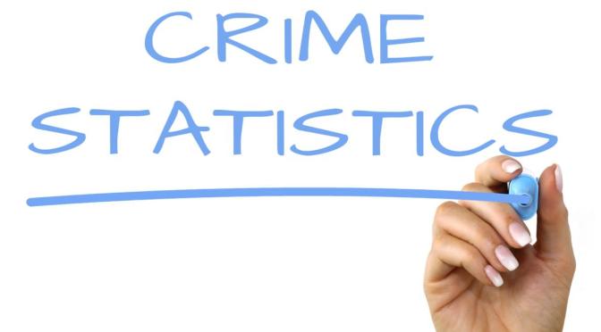 Kriminalstatistiken bekräftar att det grova våldet har minskat i Sverige