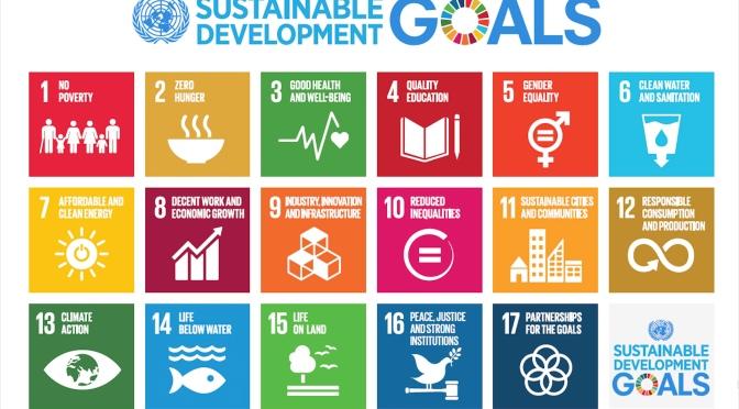 RFSL inkluderar HBTQI-personer i FN:s utvecklingmål