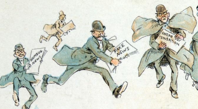 Samhällsnytt och den falska Sverigebilden (del 2)