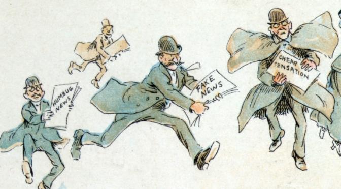 Samhällsnytt och den falska Sverigebilden (del 3)