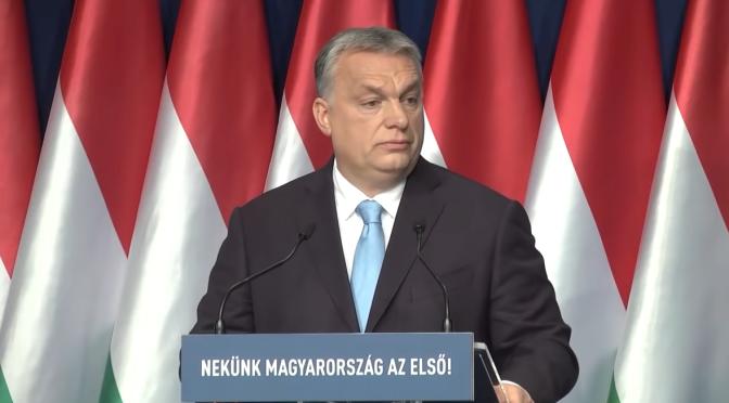 Viktor Orbáns genetiska muta: Föd fler ungerska barn!
