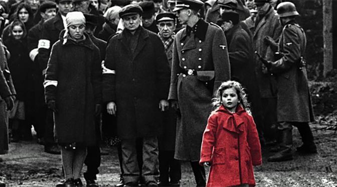Veckans filmtips: Schindler's list