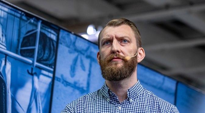 När ska Ivar Arpi åka hem till Göteborg för gott?