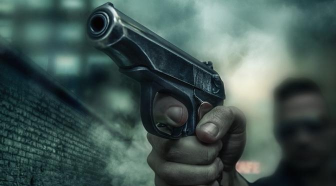 Diskrepansen mellan anmält brott och faktiskt brott
