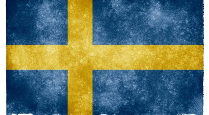 Sverige ÄR en moralisk supermakt (del 1): Minst islamofobi i EU