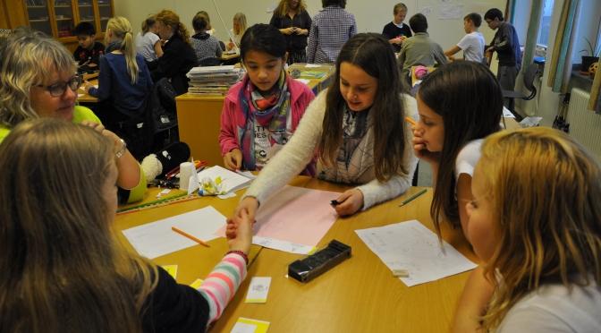 Ökar anhöriginvandringen när Barnkonventionen blir svensk lag?