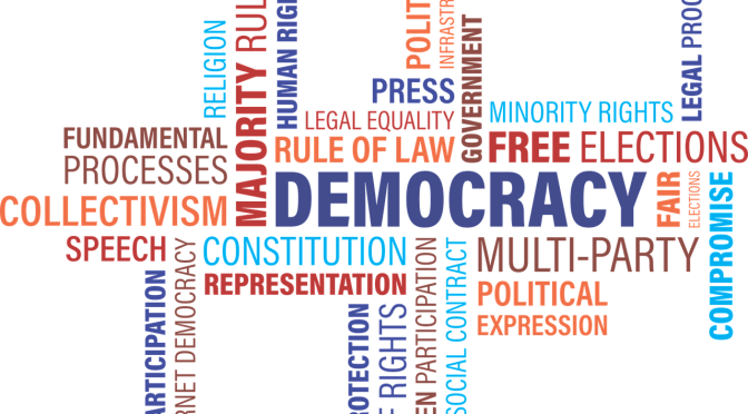 Viktor Órban avskaffar demokratin