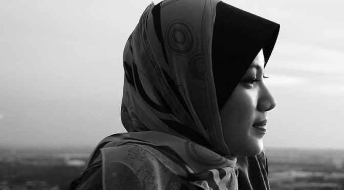 Slöjförbuden i Sverige är diskriminering