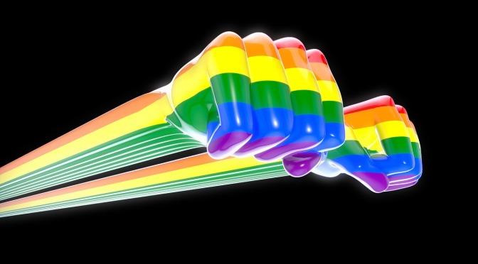 Attityderna om #HBTQI-personer fortsatt oacceptabla