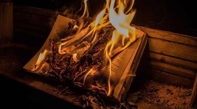 """#islamofobi: """"Snart bränner vi ytterligare en koran i Rosengård!"""""""