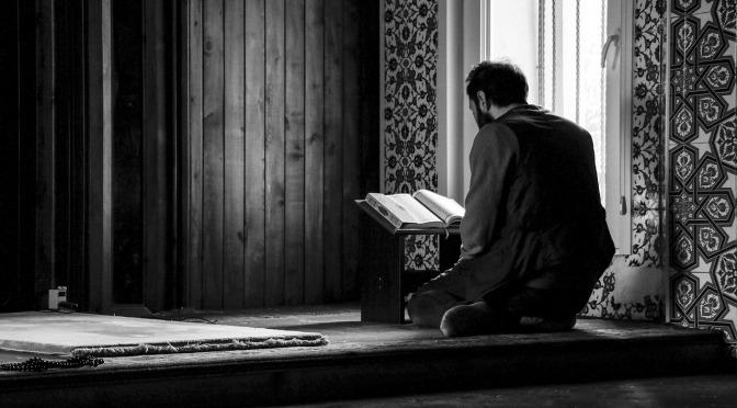 Myt: Muslimer blir majoritet